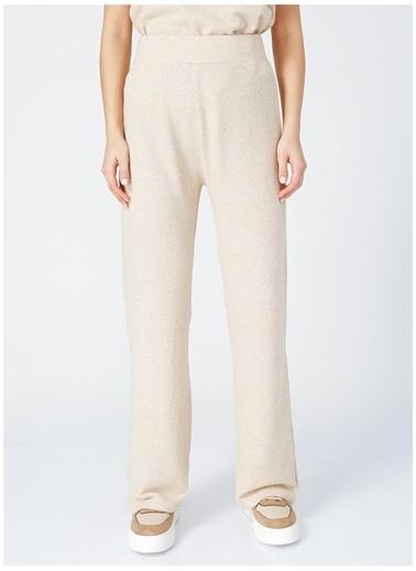 Fabrika Comfort Fabrika Comfort Bej Kadın Pantolon Bej